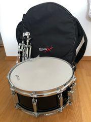 neuwertige Snare Drum