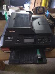Multifunktionsdrucker Brother MFC-J5910 DW