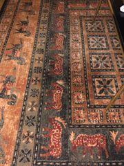 Teppich von Kibek