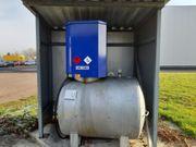 Rietberg Tankstelle