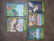 Kinderbücher Das magische Baumhaus Osborne