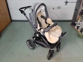 Teutonia BeYou Version 3 Kinderwagen