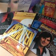 LP Langspielplatten - Klassik Instrumental sehr