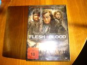 DVD Flesh Blood - Uncut Edition