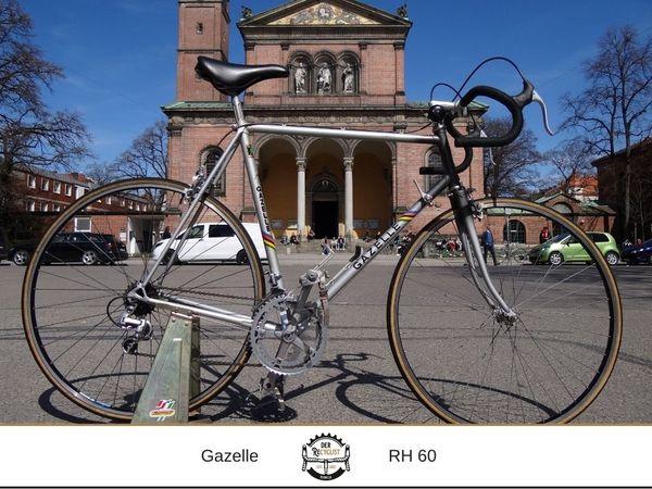 Gazelle Vuelta Rennrad Super Zustand