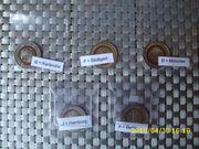 5 Euro Komplettsatz
