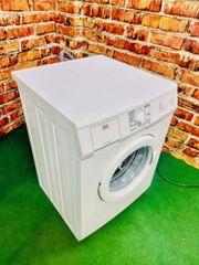Waschmaschine AEG 6kg A Lieferung