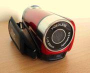 digitaler HD - VIDEO-Camcorder