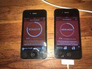 iPhone 4 8GB iPhone 4s