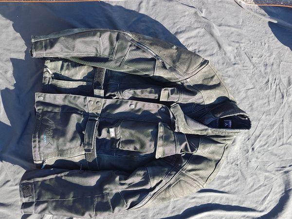 Polo Textil-Lederkombi Nochmalige Preisreduzierung