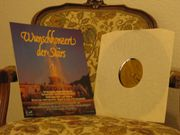 Wunschkonzert der Stars Vinyl LP