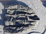 Polo Motorrad Textil-Lederkombi Preisreduzierung