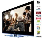 LG Plazma TV 42 Zoll