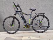 Haibike Alu E-Bike 28 Zoll