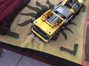 Legokrahn 42009