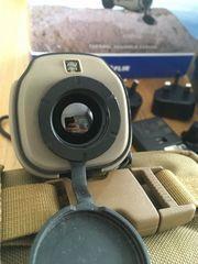 Flir Scout III 640 Wärmebildkamera