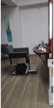 friseur Raum Stuhl zuvermieten
