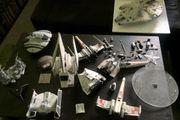 Modelle Star Wars ca 1980