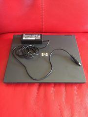 HP compaq nx6310 Notebook mit