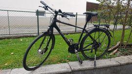 fahrrad in Bregenz Sport & Fitness Sportartikel