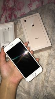 iPhone 8 Rosegold