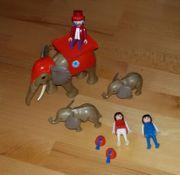Playmobil Elefanten