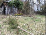 Suche Freizeitgrundstück Garten Landwirtschaftlichen Grund