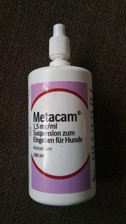 Metacam 1 5mg ml 180