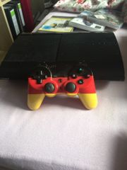 Ps3 + Controller+ 3