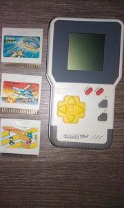 Game Plus von 1991 FÜR