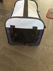 Transportbox -tasche für Hunde