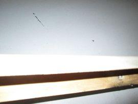Bild 4 - Dethleffs Seitenblende Seitenleiste rechts gebr - Ranstadt