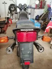 Honda Boldor CB 900