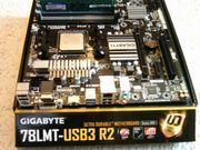 AMD Bundle mit 4GB DDR3