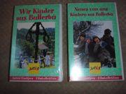 2 VHS Video Wir Kinder