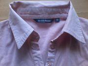 Shirt - Langarm - Knopfleiste - Blusenkragen - Michele Boyard