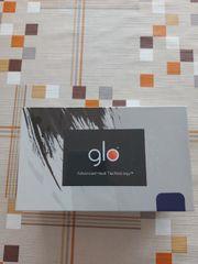 glo Tabakerhitzer schwarz einteiliges Device