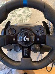 Logitech G923 Lenkrad