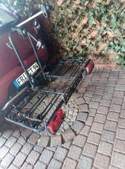 Fahrradträger Thule gebraucht für 3