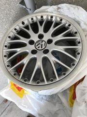 VW GTI Felgen 18 Zoll