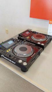 CDJ 2000 Nexus (