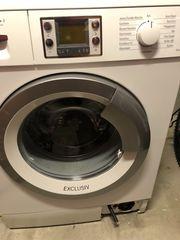 Waschmaschine BOSCH LOGIXX 8KG SENSETIVE