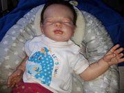 Reborn Baby Lucy von Tina