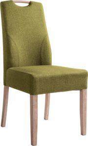 NEU 2x hochwertige Polster-Stühle set