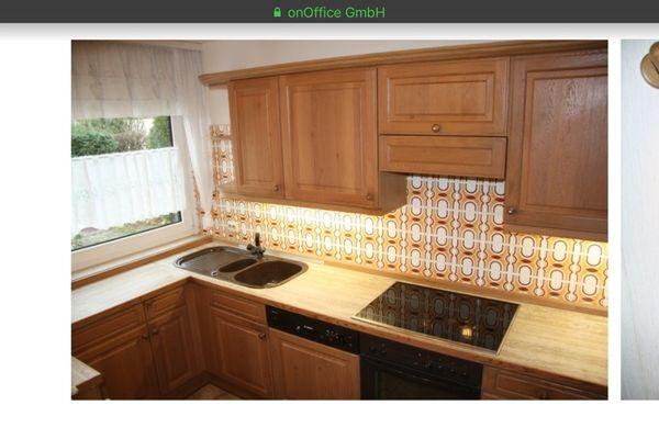Einbauküche - Plochingen - Komplette Einbauküche zu verkaufen , nur zum abholen und selber abmontieren. - Plochingen