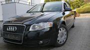 Audi A4 Avant,