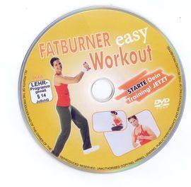 Fatburner Workout - Dein Workout zur: Kleinanzeigen aus Leipzig Zentrum-Süd - Rubrik Fitness, Bodybuilding