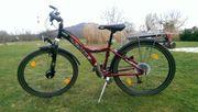 Mädchen Jungen Fahrrad RIXE Comp