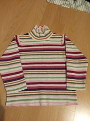 Mädchen Pullover in