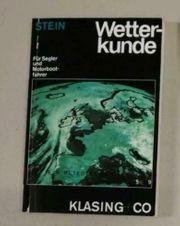 Kleine Yachbücherei Klasing Verlag